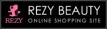 美容・コスメREZYのオンラインショップ | REZY BEAUTY